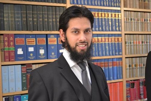 Shakir Emadur Rahman