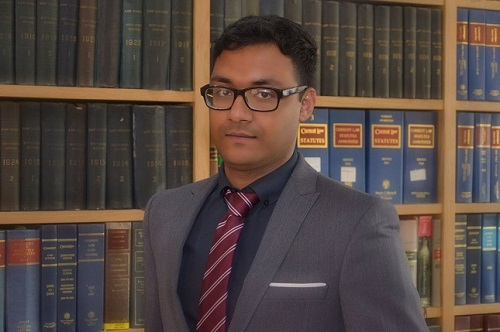 Shuhel Hussain
