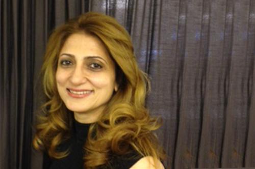 Nadia Bazzaz