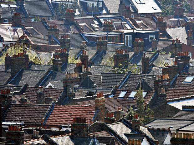 More than a million homes currently lie empty in Britain