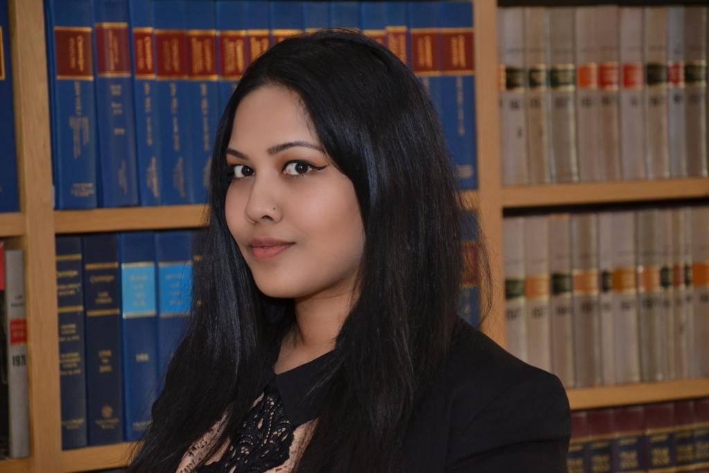 Shakila Begum