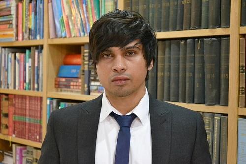 Rahul Alam