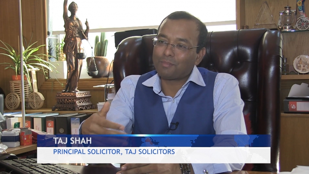 Taj Shah's observations on this week's Supreme Court judgment in 7 years child application